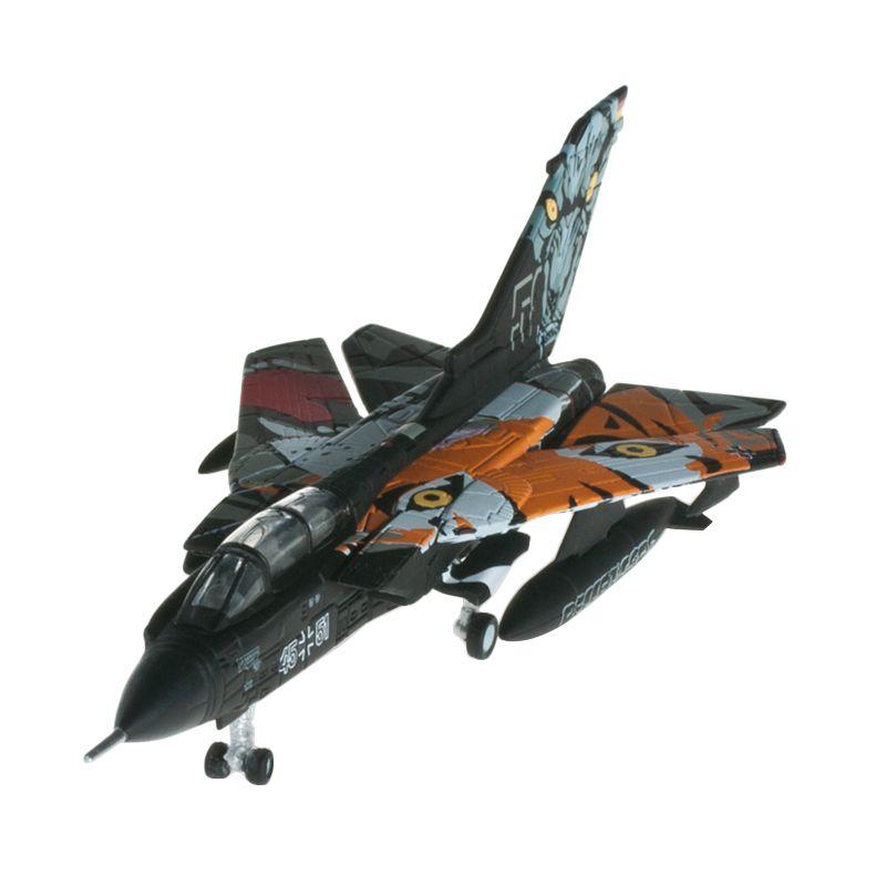 Herpa Luftwaffe Ag 51 Panavia Tornado Tiger Meet 2011 Diecast [1/200]