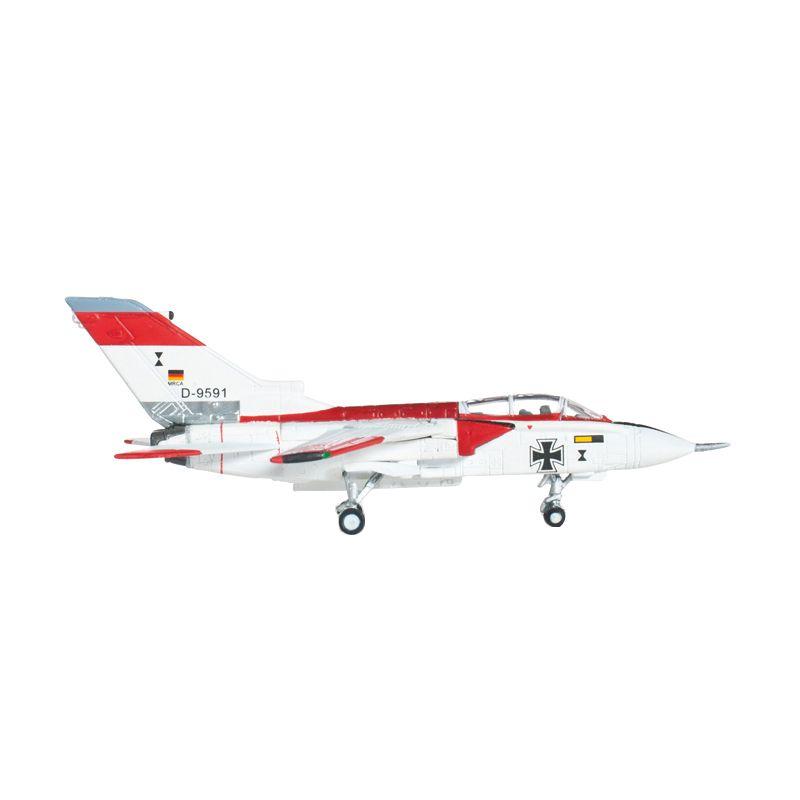 Herpa Panavia Mrca Prototype P.01 First Flight Panavia Tornado Ids Diecast [1:200]