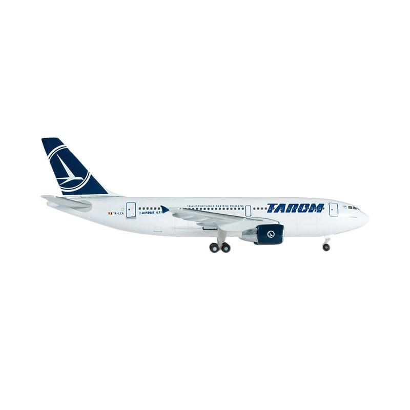 Herpa Tarom Airbus A310-300 Diecast [1:500]
