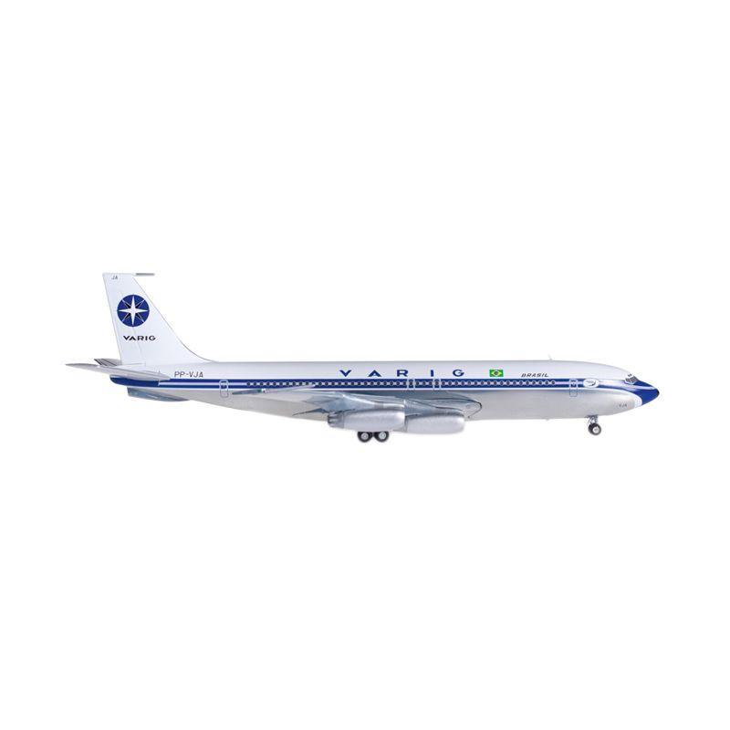 Herpa Varig Boeing 707-400 Diecast [1:200]
