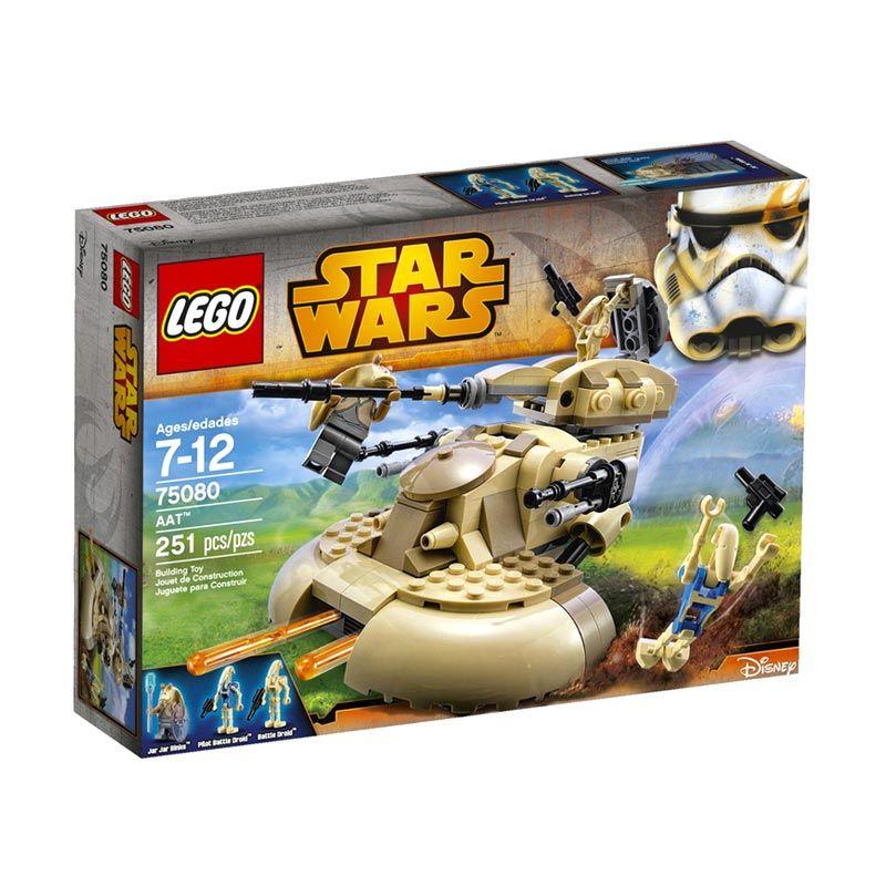 LEGO AAT 75080 Mainan Anak