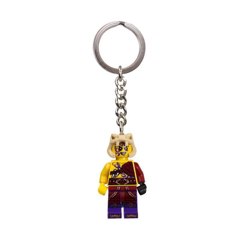 Lego Anacondrai Kapau 851353 Gantungan Kunci
