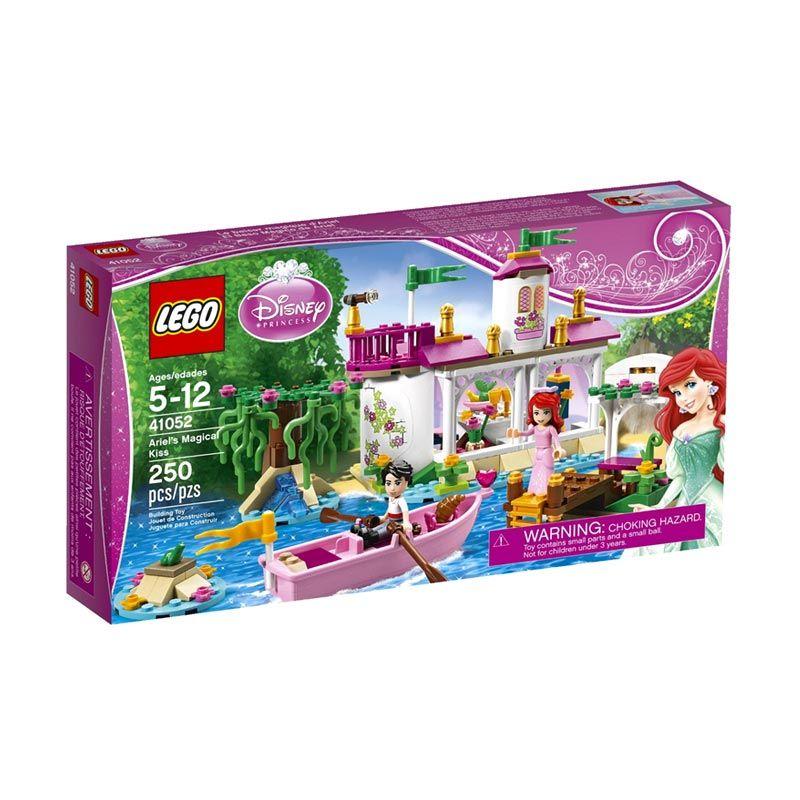 Lego Ariel's Magical kiss 41052 Mainan Anak