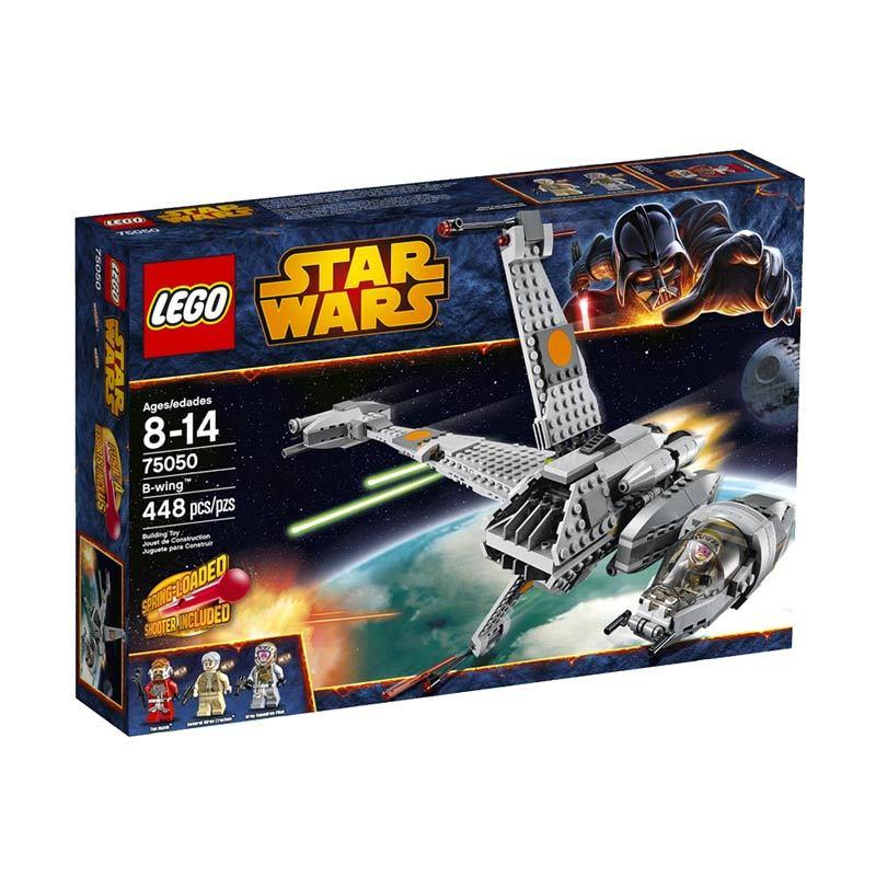 LEGO B-Wing 75050 Mainan Anak