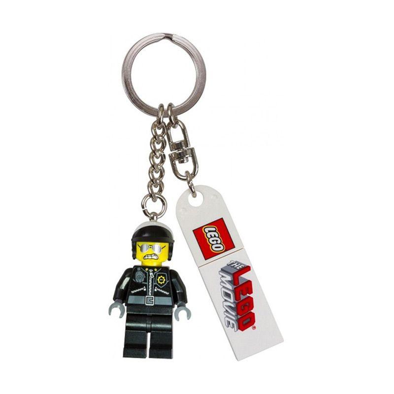 Lego Bad Cop 850896 Gantungan Kunci