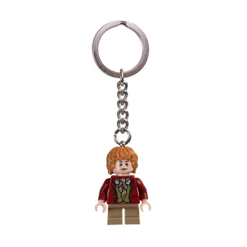 LEGO Bilbo Baggins L850680 Gantungan Kunci