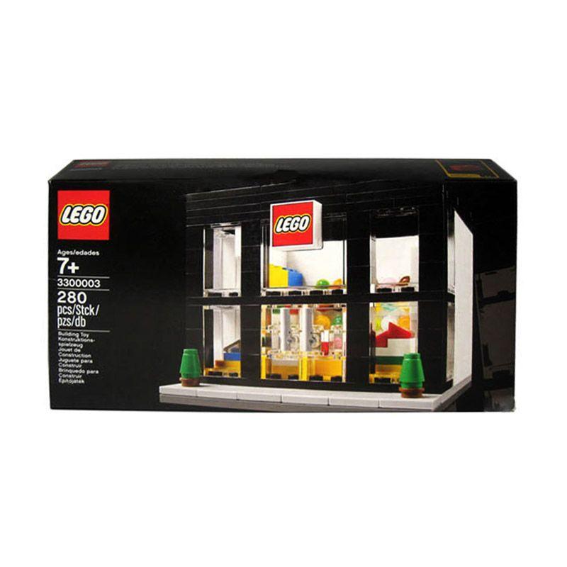 LEGO Brand Retail Store 3300003 Mainan Anak