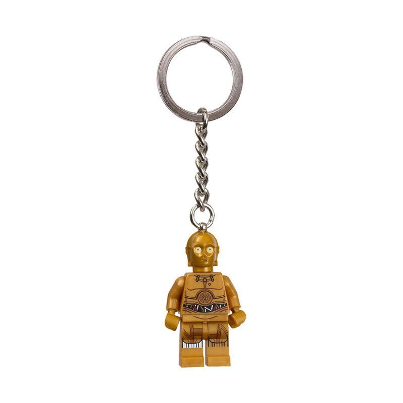 LEGO C 3PO 853471 Gantungan Kunci