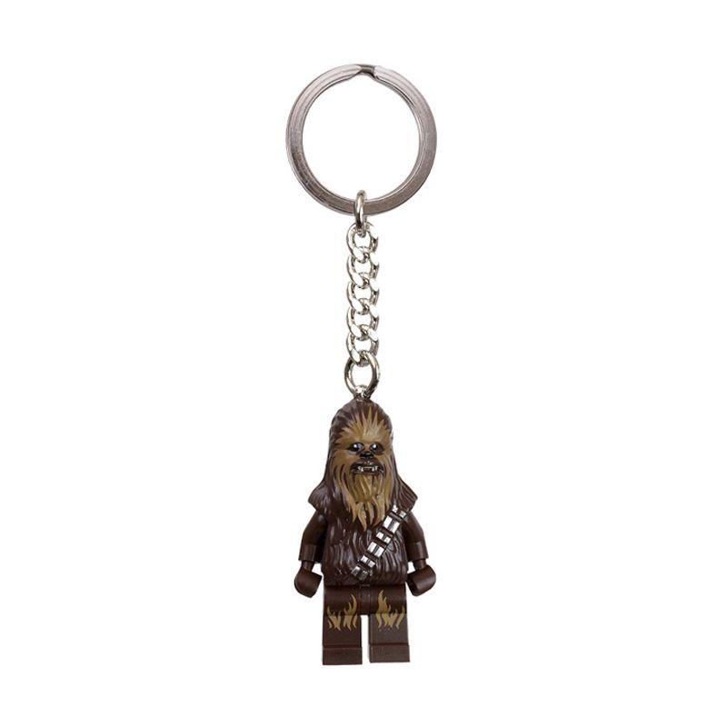 LEGO Chewbacca 853451 Gantungan Kunci