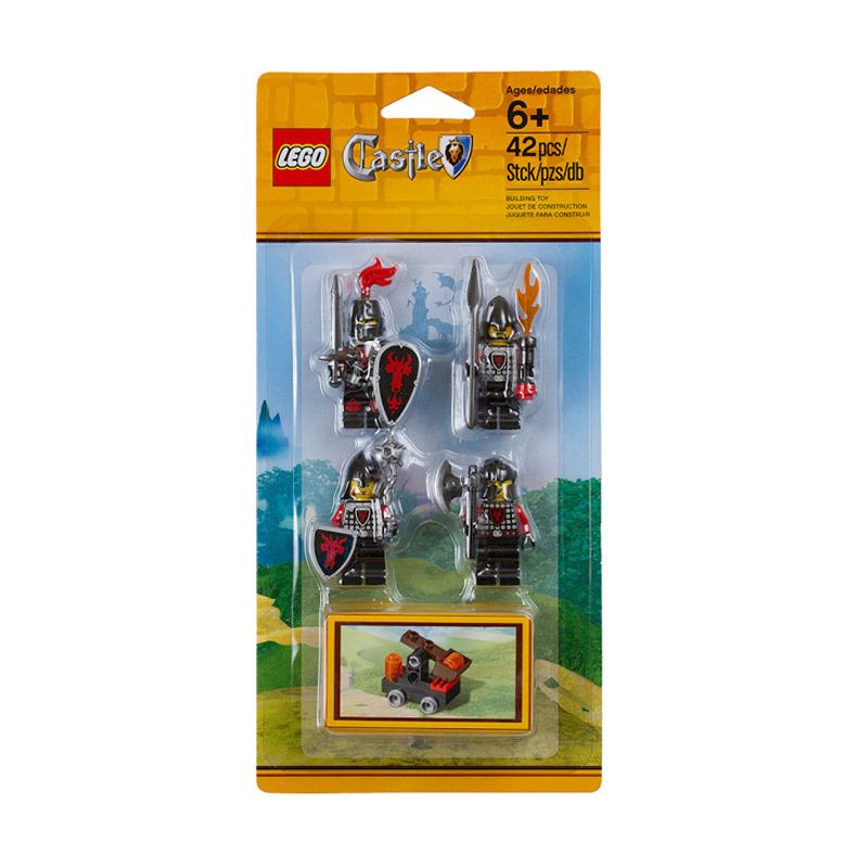Lego Dragon Accessory Set 850889 Mainan Anak
