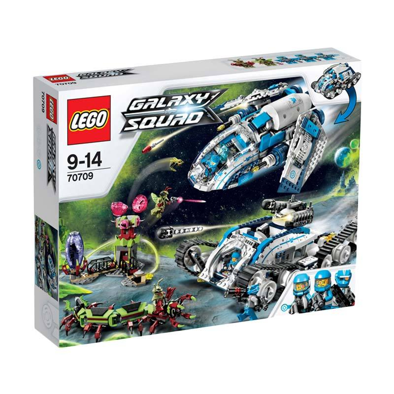 Lego Galactic Titan L70709 Mainan Anak