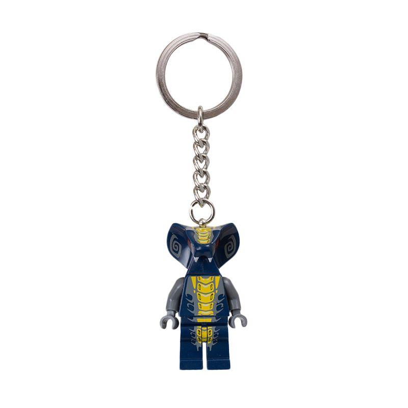 Lego Hypnobrai Slithraa L853403 Gantungan Kunci