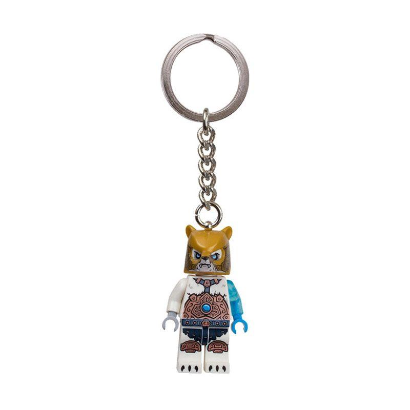 Lego Icebite 851369 Gantungan Kunci