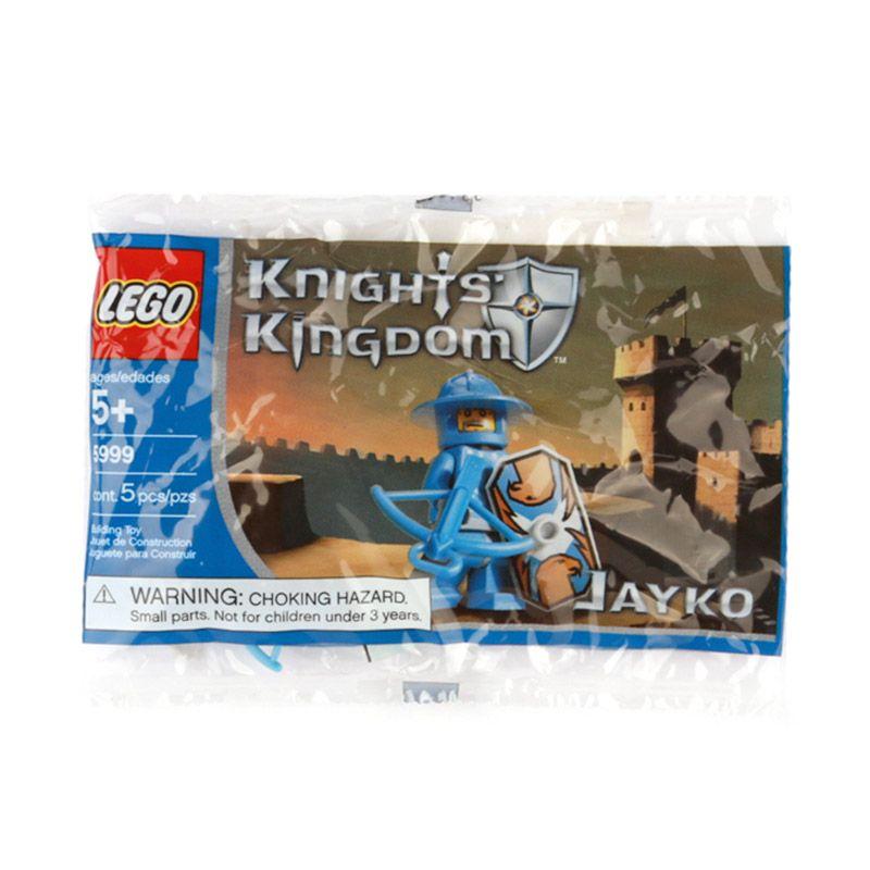 LEGO Jayko 5999 Mainan Anak