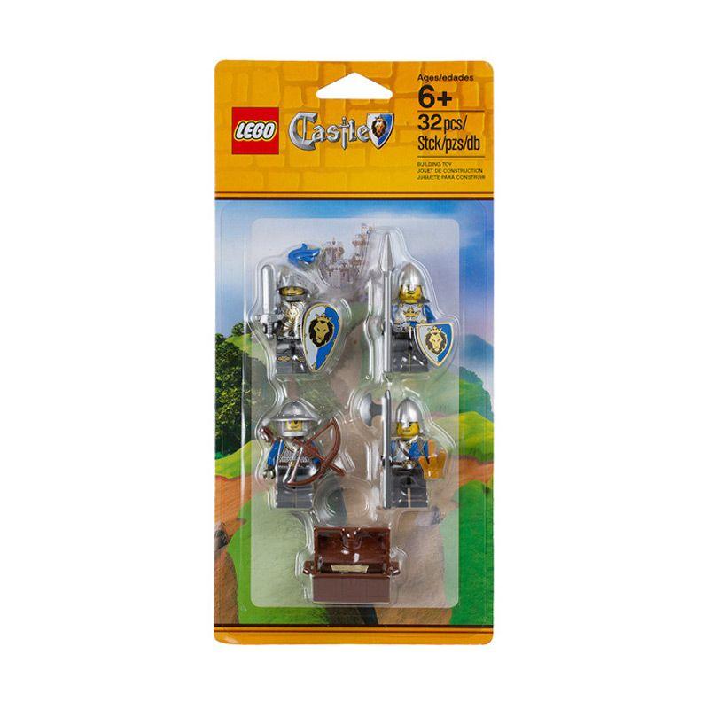 Lego Knight Accessory Set 850888 Mainan Anak
