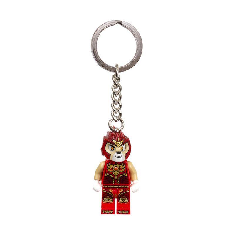 Lego Laval 851368 Gantungan Kunci