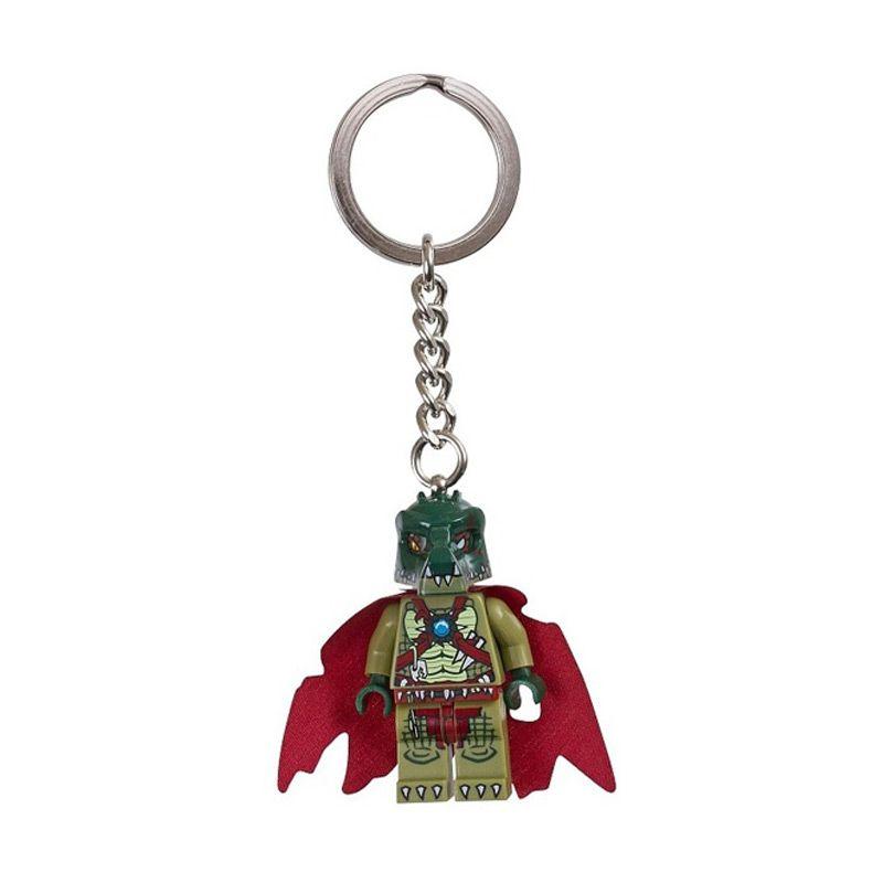 Lego Legends of Chima Cragger 850602 Gantungan Kunci