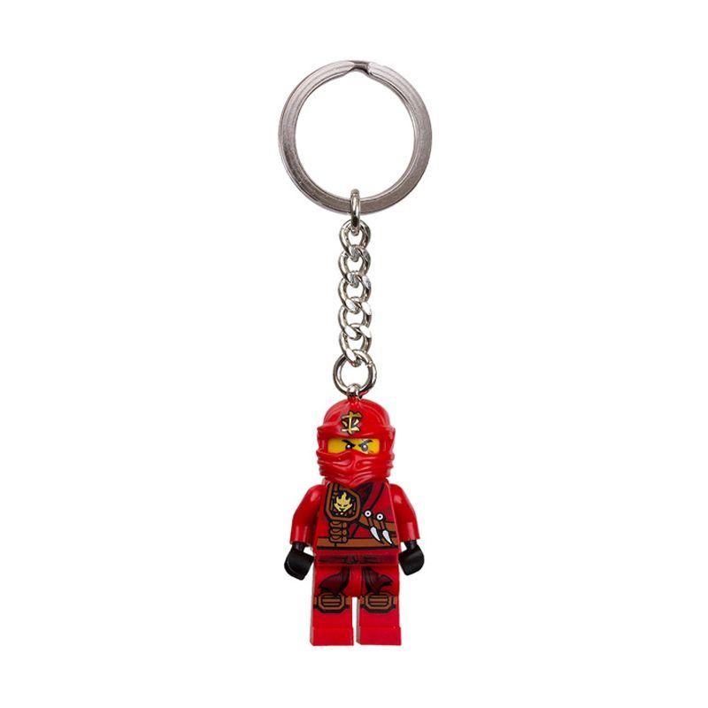 Lego Ninja Kai 851351 Gantungan Kunci