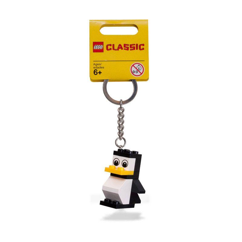 Lego Penguin 852987 Gantungan Kunci