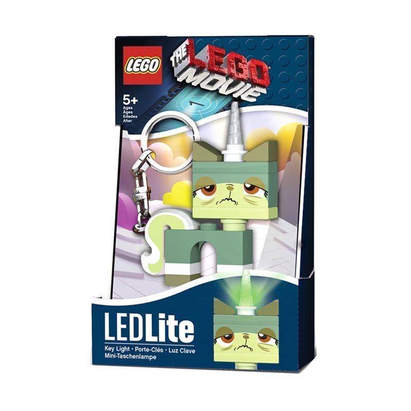 Lego Queasy Kitty Key Light 5004284 Mainan Anak