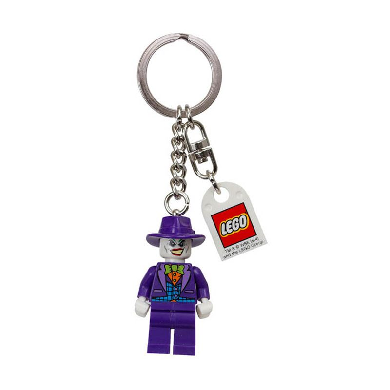 Lego The Joker 851003 Gantungan Kunci