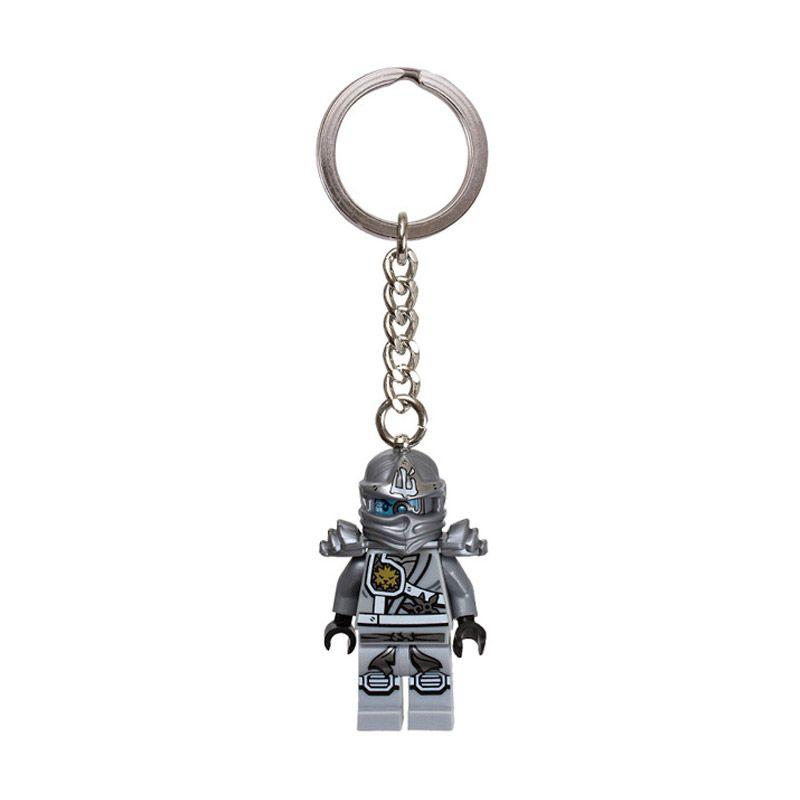 Lego Titanium Zane 851352 Gantungan Kunci