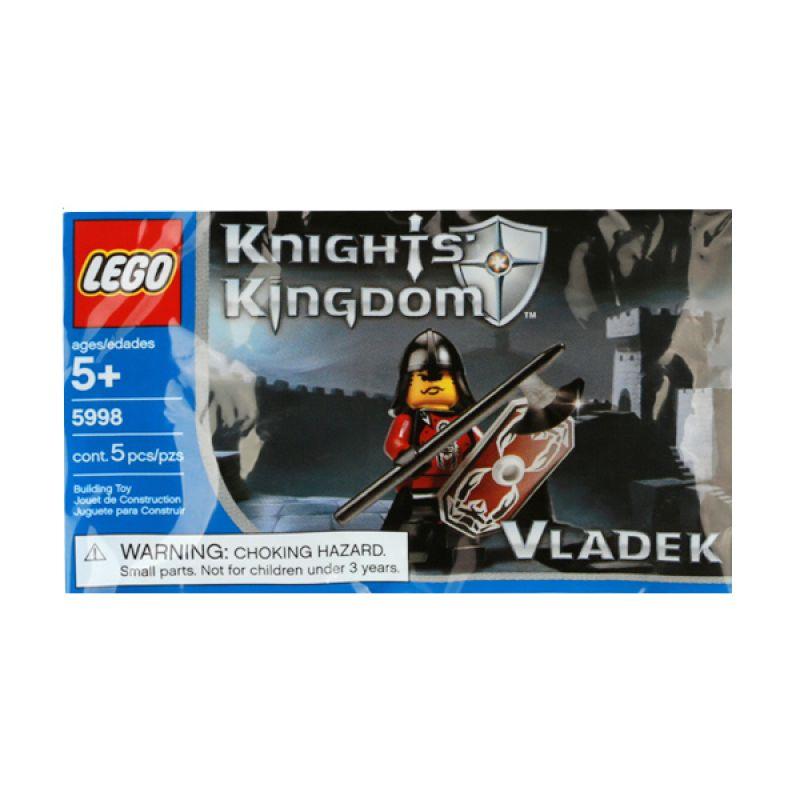 LEGO Vladek 5998 Mainan Anak