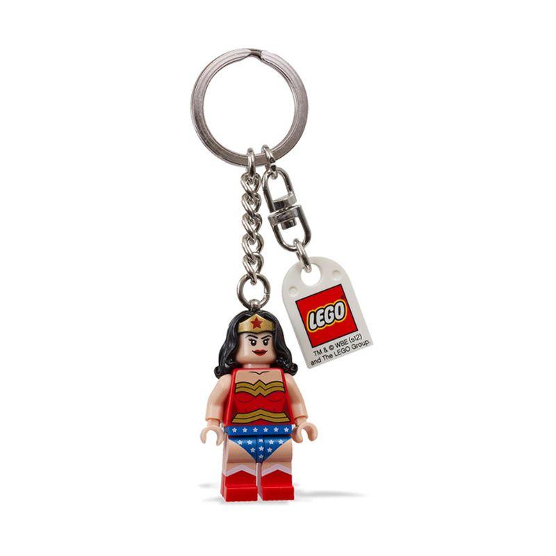 LEGO Wonder Woman 853433 Gantungan Kunci