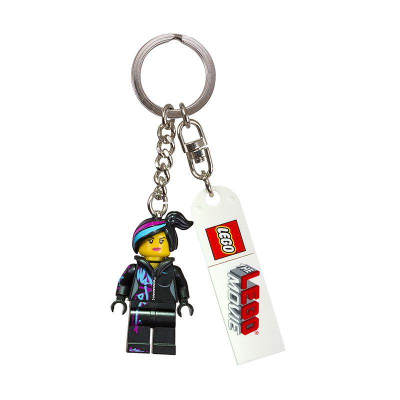 Lego Wyldstyle 850895 Gantungan Kunci