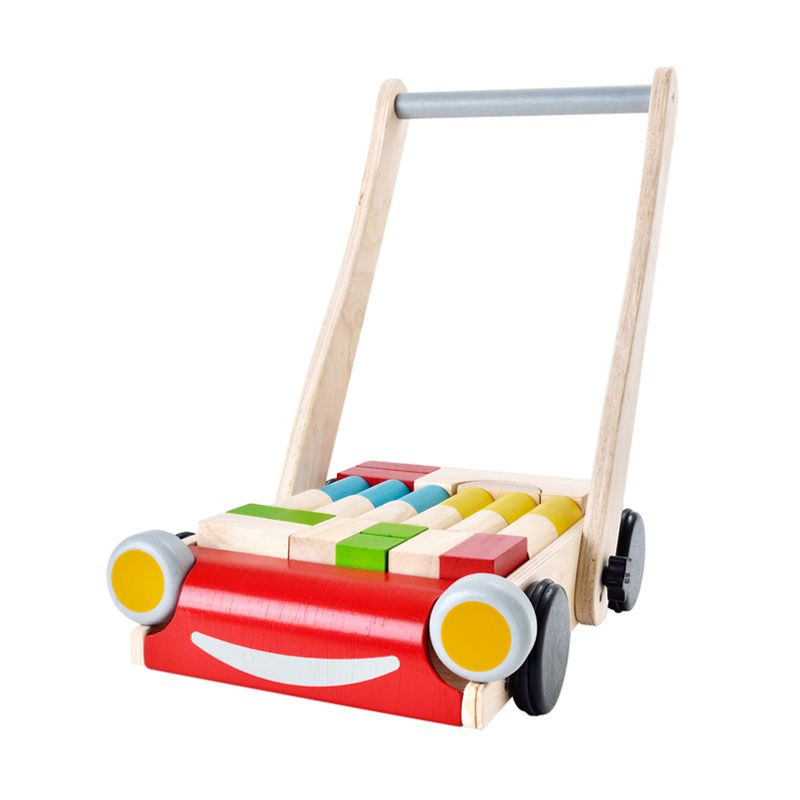 Plan Toys Baby Walker PT5123 Mainan Bayi