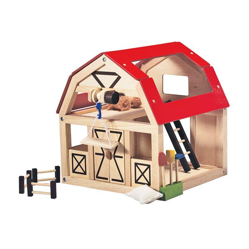 Plan Toys Barn PT7147 Mainan Anak