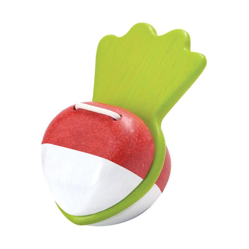 Plan Toys Beetroot Clapper PT5627 Mainan Anak