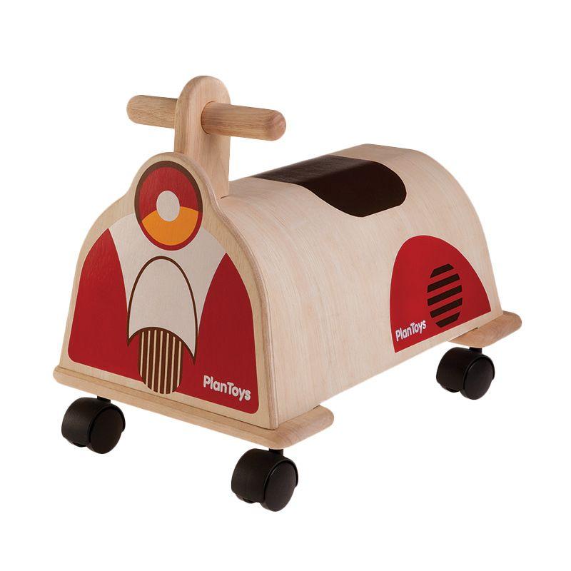Plan Toys Bio Scoot PT3471 Mainan Anak