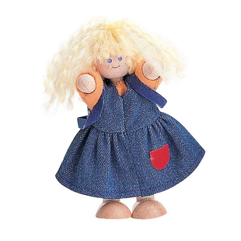 Plan Toys Girl PT7406 Mainan Anak