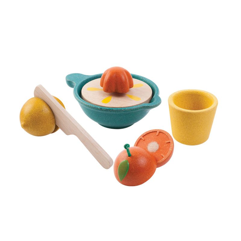 Plan Toys Juicer Set PT3610 Mainan Anak