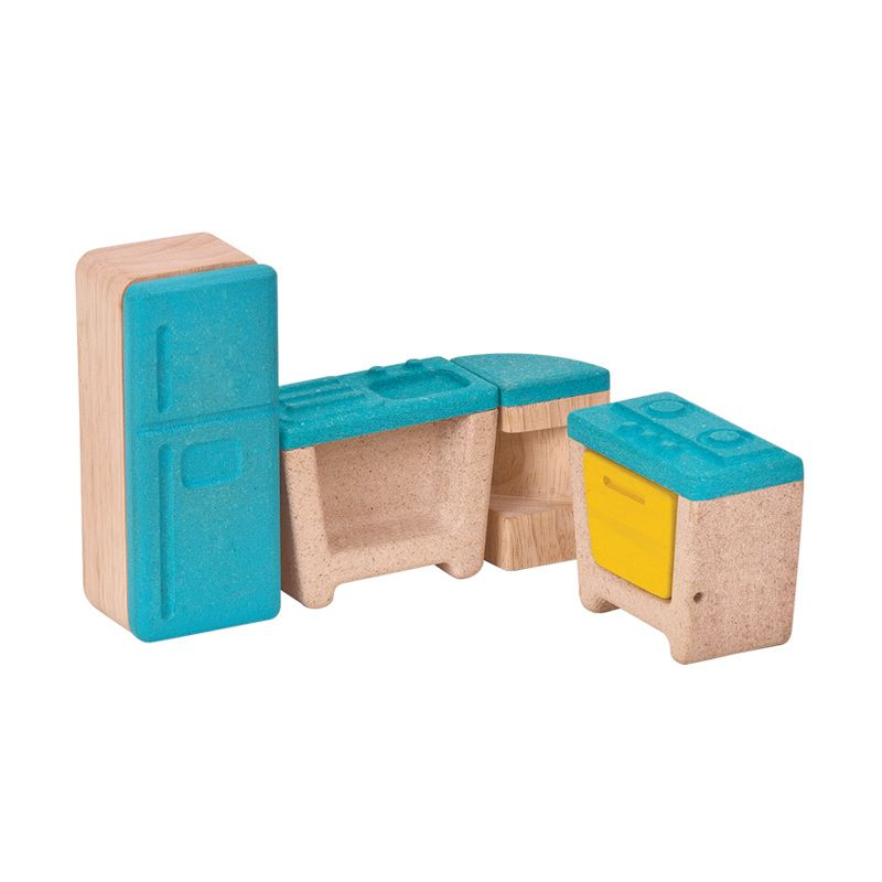 Plan Toys Kitchen PT7605 Mainan Anak