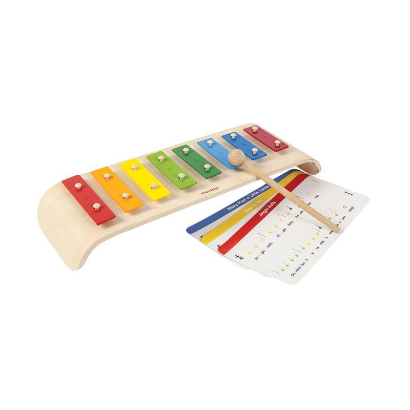 Plan Toys Melody Xylophone PT6416 Mainan Anak