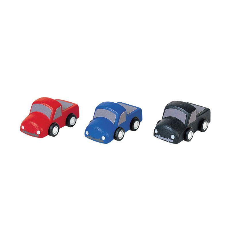 Plan Toys Mini Trucks PT6022 Mainan Anak