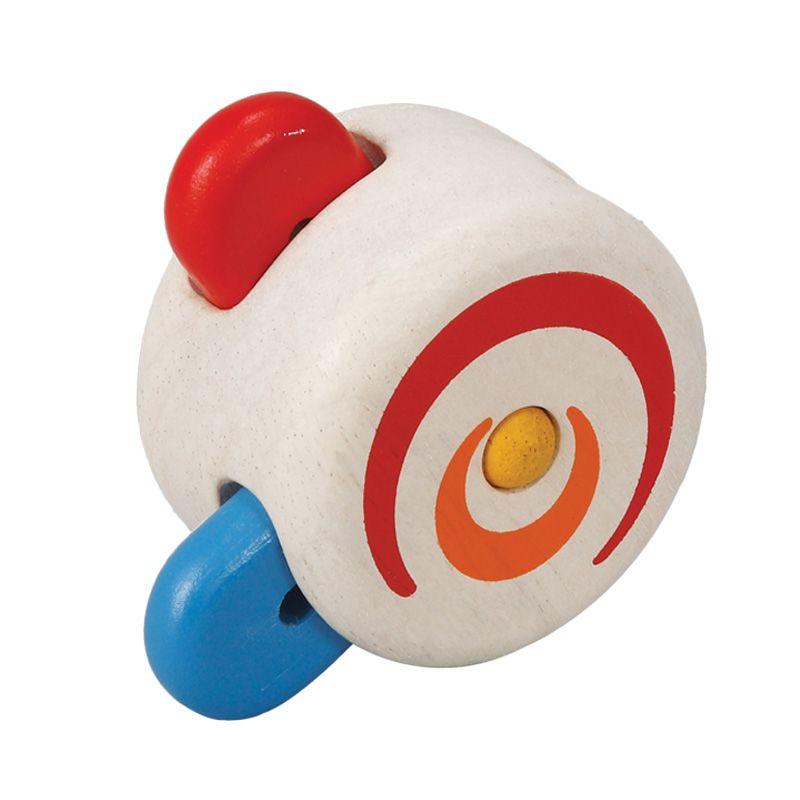 Plan Toys Peek A Boo Roller PT5231 Mainan Bayi