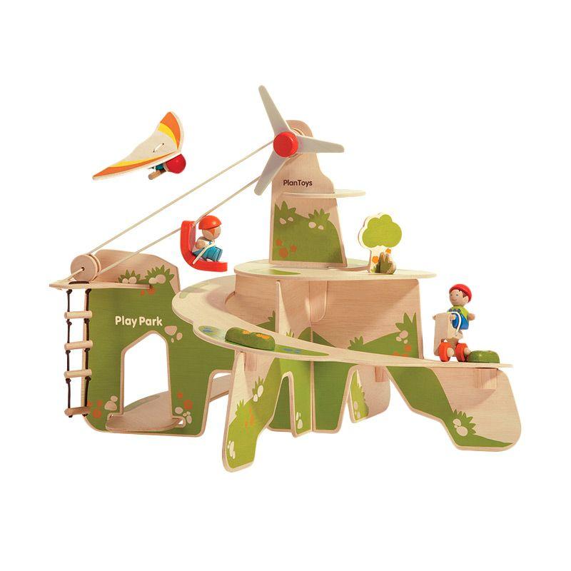 Plan Toys Play Park PT6263 Mainan Anak