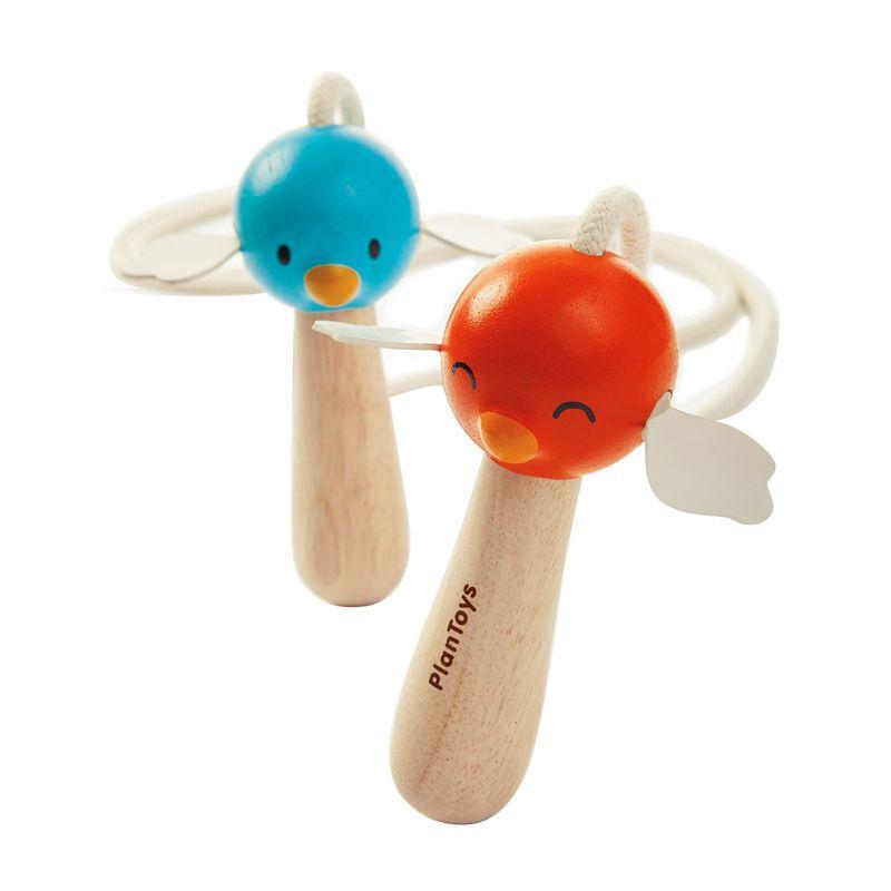 Plan Toys Skipping Rope PT4349 Mainan Anak