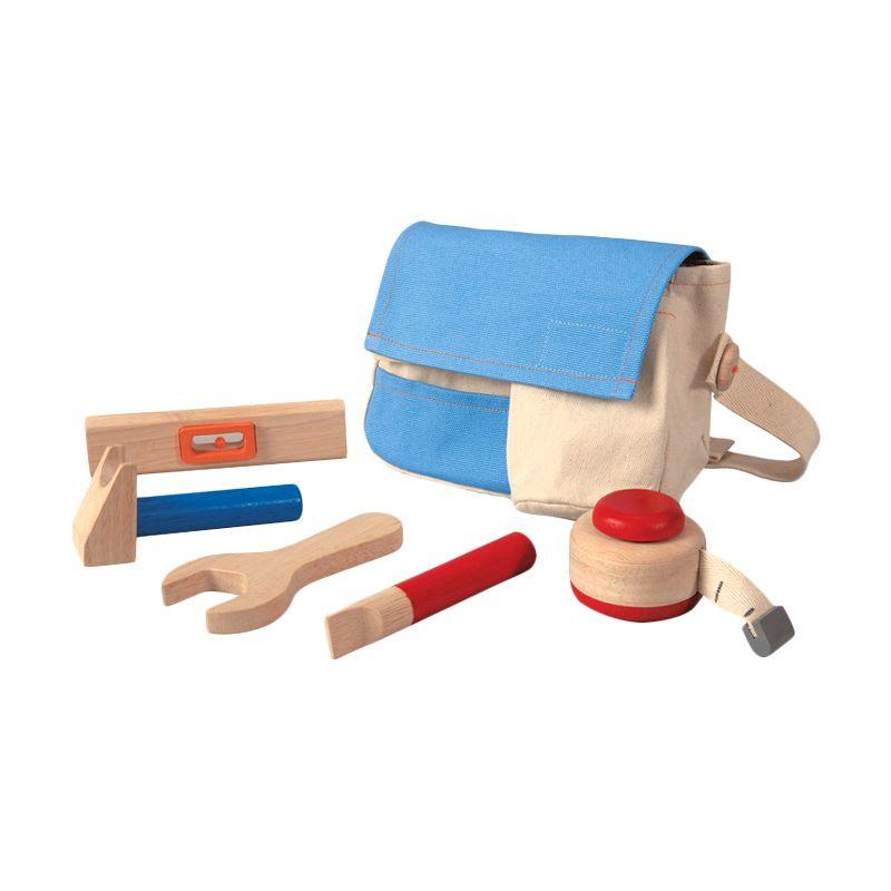 Plan Toys Tool Belt PT3462 Mainan Anak