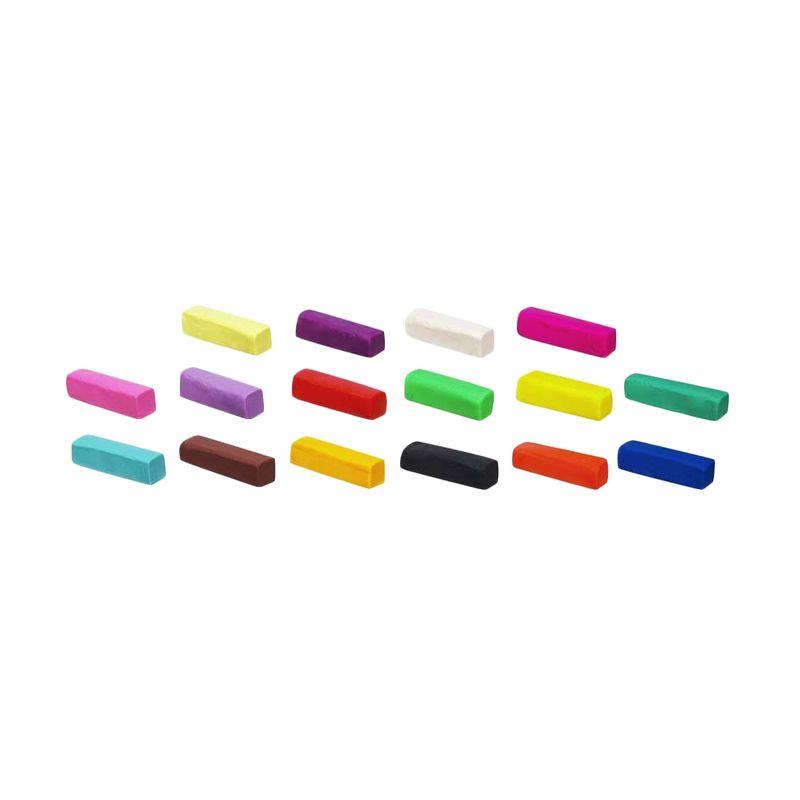 PlayDoh Color Sticks Box O Color Set A2744 Mainan Anak