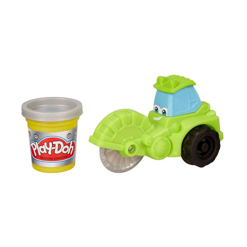 PlayDoh Diggin Rigs Chip The Cutter 49494 Mainan Anak