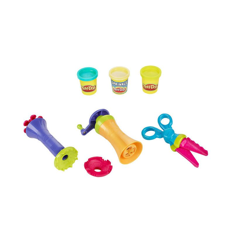 PlayDoh Super Tools 23930 Mainan Anak