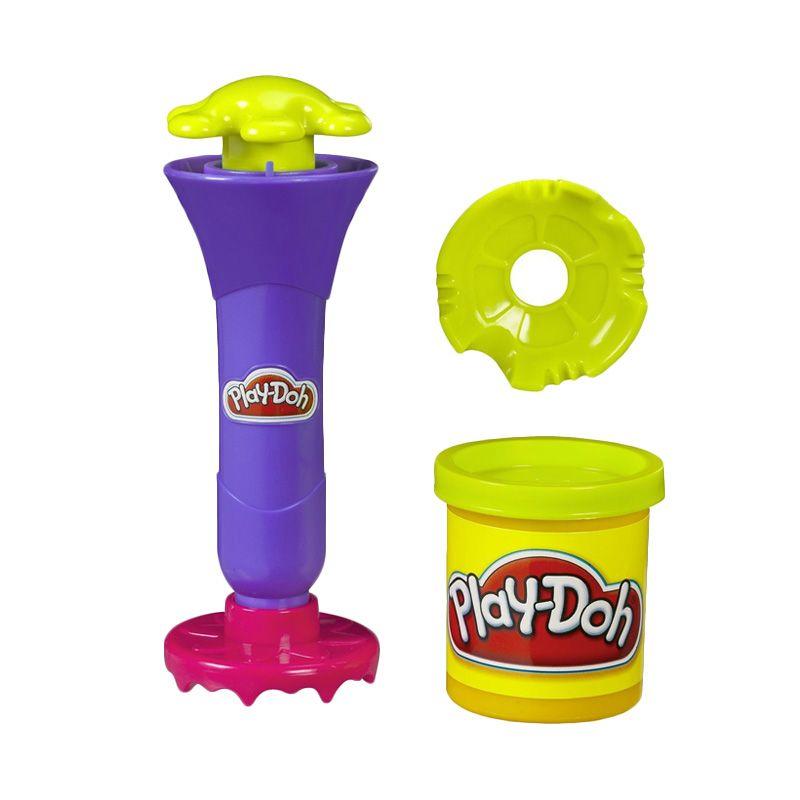 PlayDoh Super Tools EZ Molder 22828 Mainan Anak