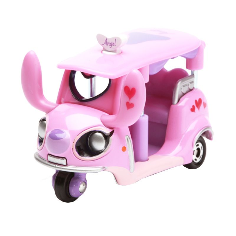 Tomica Angel Car Pink Diecast [1:64]