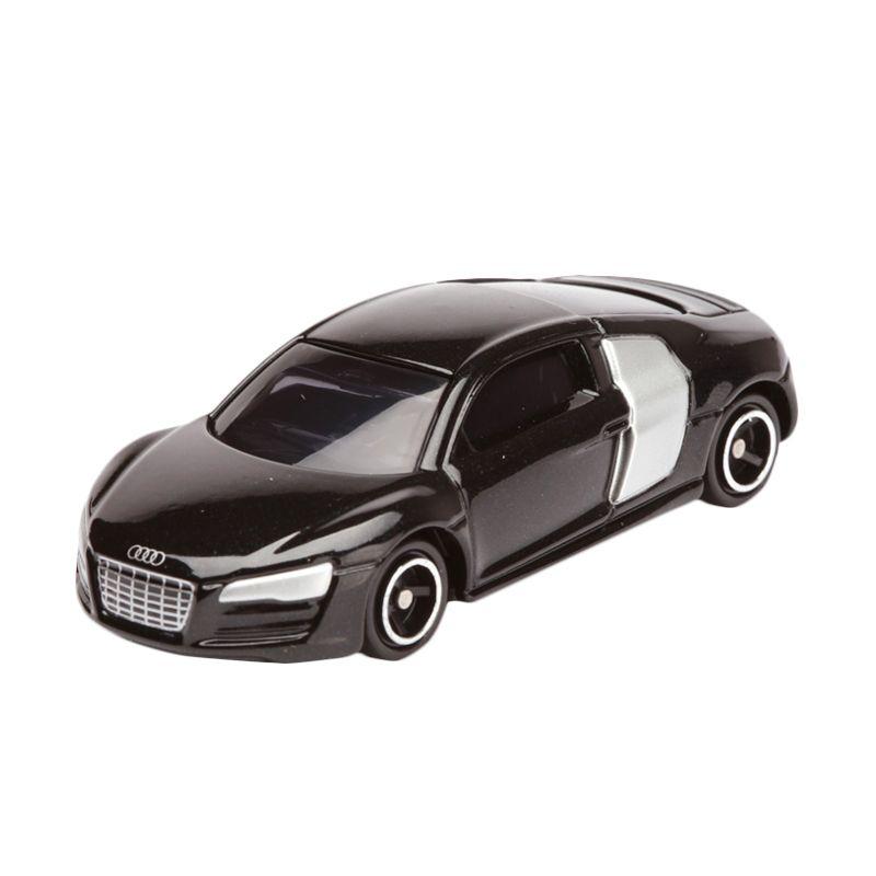 Tomica Audi R8 Black Diecast