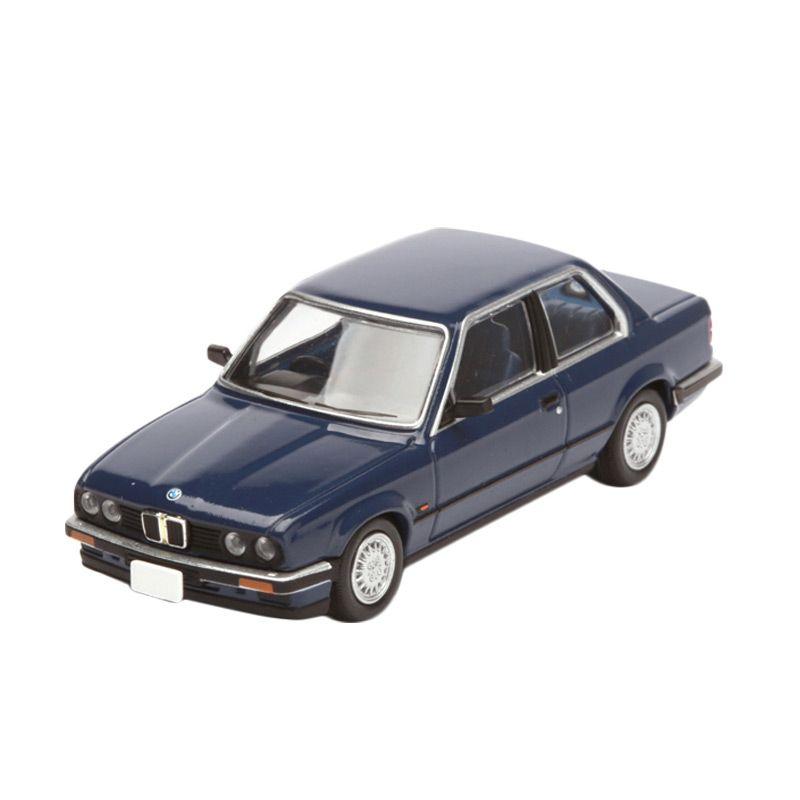Tomica BMW 318i Dark Bluw Diecast