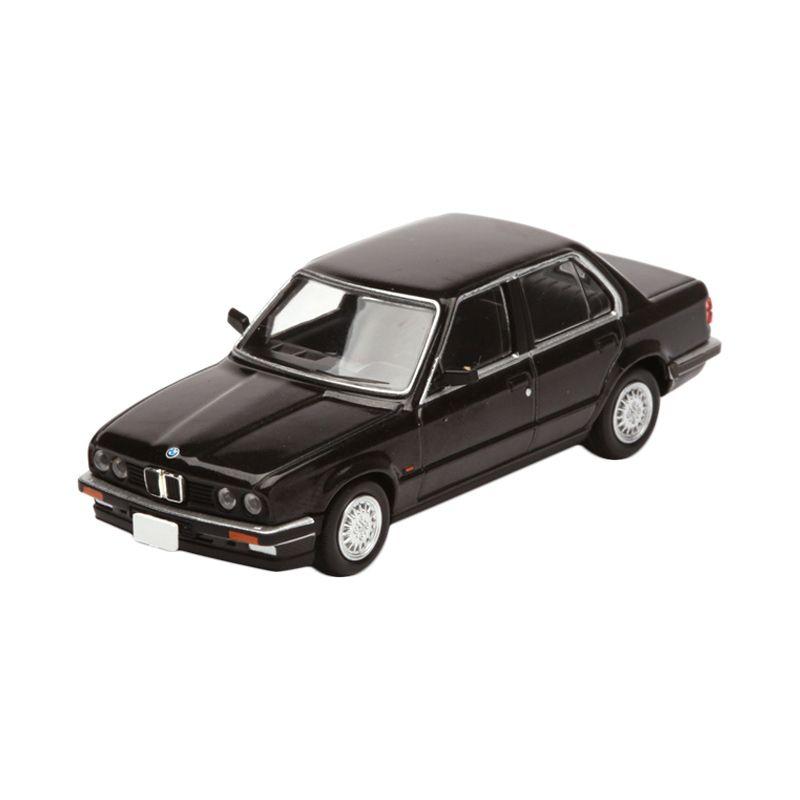 Tomica BMW 325i Black Diecast [1:64]